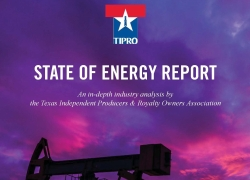 TIPRO Energy Reports